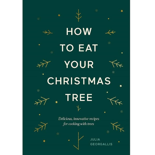 How to Eat Your Christmas Tree Educational Cookbook