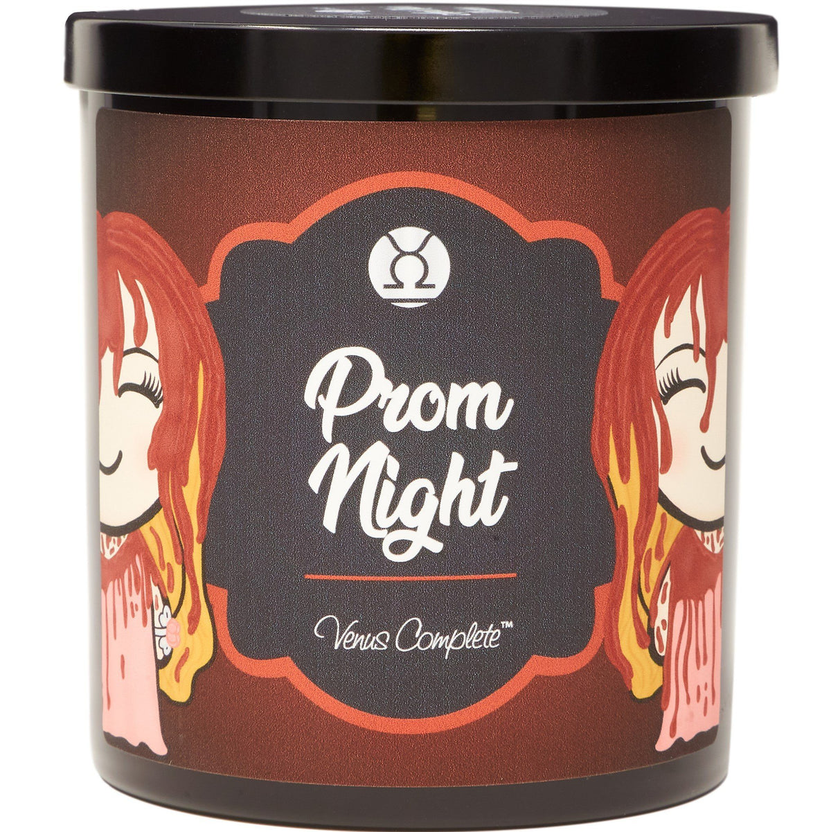 Prom Night Horror Movie Candle