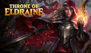 Throne of Eldraine Saturday Prerelease Fresno