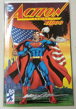 Load image into Gallery viewer, Signed DC Action Comics #1000 Neal Adams/Legends Comics and Games Variant