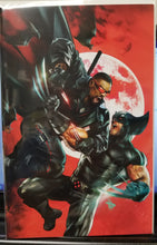 Load image into Gallery viewer, Wolverine vs Blade Special #1 Dave Wilkins Virgin Exclusive
