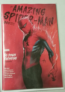 Amazing Spider-Man #800 1:25 Dell'Otto Variant