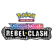 Load image into Gallery viewer, Pokemon SS2 Rebel Clash Build and Battle Box