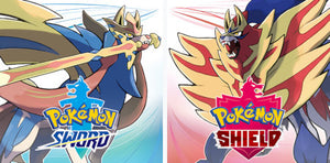 Pokemon Sword and shield Pre-release tournament (Clovis)