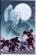 Load image into Gallery viewer, Usagi Yojimbo #1 Legends Comics & Games Fresno/Buzz Exclusive