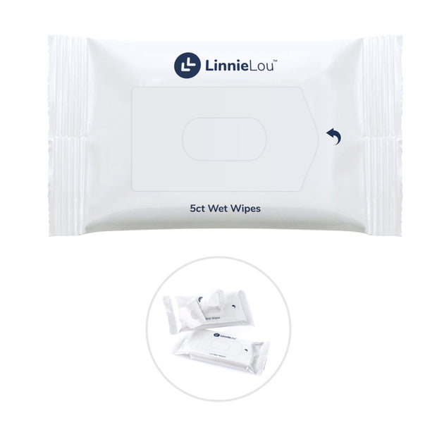 3-in-1 Disposable Feeding Kit