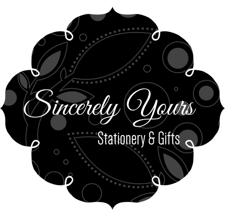 Sincerely Yours Stationery & Gifts, LLC