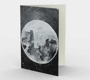 Moonscape Cards