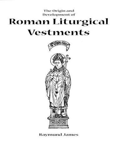 Roman Liturgical Vestments