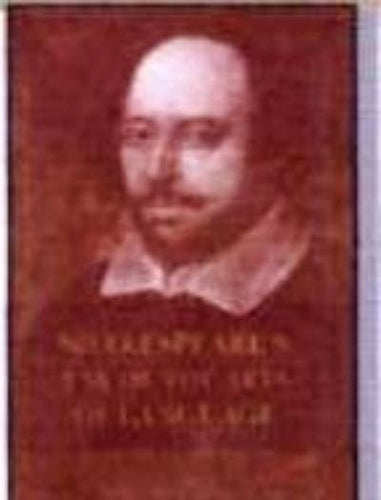 Shakespeare's Use of the Arts and Language