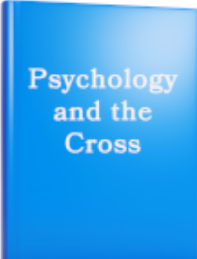Psychology and the Cross