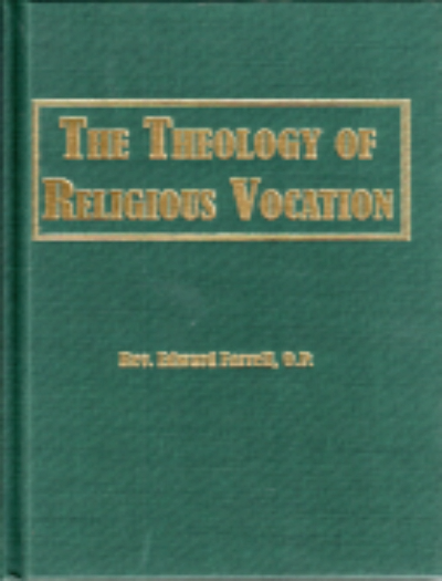Theology of Religious Vocation