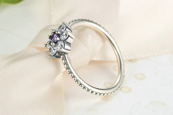 Angel Crest Ring