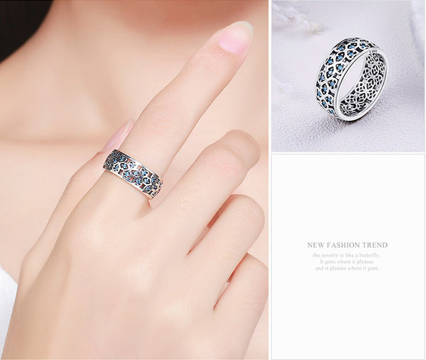 Bliss Perfection Ring