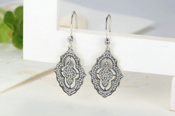 Luxury Heroic Earrings