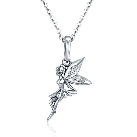 Fairy of the Tales Long Necklace