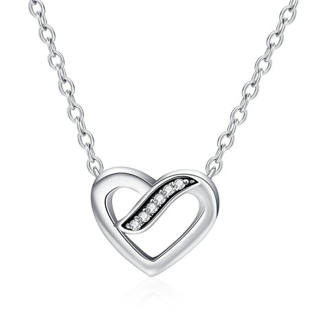Simple Lover Necklace