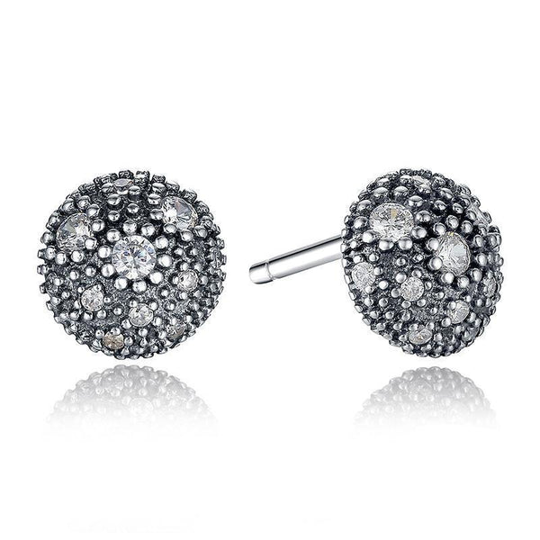 Cosmic Stud Earrings