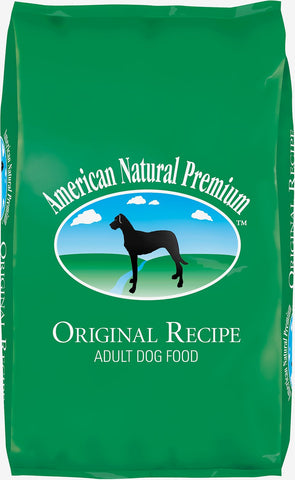 ANP Original Dog Food (40#)