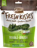 Merrick Fresh Kiss Double-Brush (Coconut - XS) 20 Count