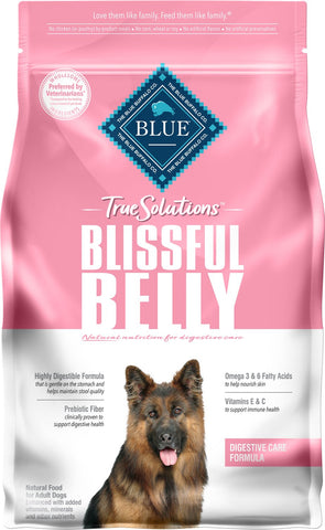Blue Buffalo Blissful Belly Digest K9 4#