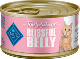 Blue Buffalo True Solutions Blissful Belly Digest Cat 3oz