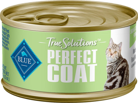 Blue Buffalo True Solutions Perfect Coat 3oz