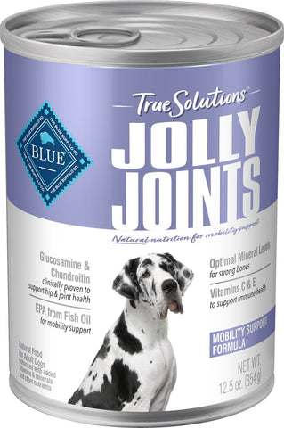Blue Buffalo True Solutions Jolly Joints K9 12.5oz