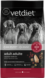 Vet Diet Adult Large Breed (30#)
