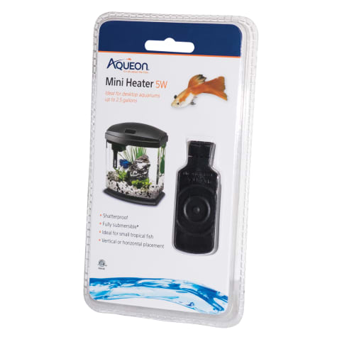 Aqueon Flat Mini Heater 5 W