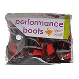 Fashion Pet Performance Boots - 4 Pack