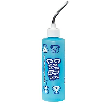 Super Pet Canteen Bottle 8oz
