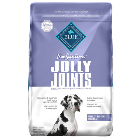 Blue Buffalo True Solutions Jolly Joints K9 24#