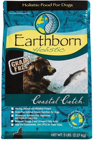 EARTHBORN COASTAL CATCH 5#