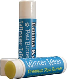 Emma Ko's Paw Butter - Winter Grit Protection