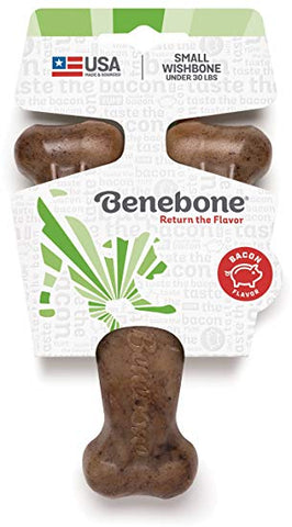 Benebone Dog Treat - Return The Flavor