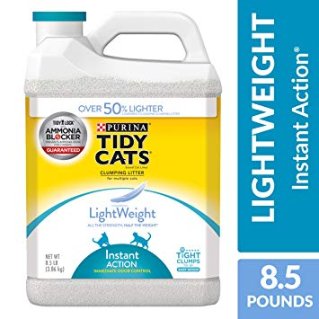 Purina - Tidy Cats Lightweight 8.5lb