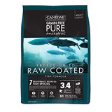 Canidae PURE Ancestral Raw Fish Formula Dog Food (4#)
