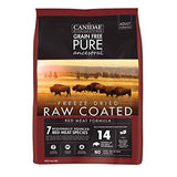 Canidae PURE Dog Food - Red Meat Formula (4#)