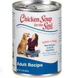 Chicken Soup For The Dog Lover's Adult Formula - 13.25oz Can