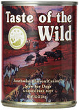 Taste Of The Wild Southwest Canyon Canned Dog Food 13.2oz