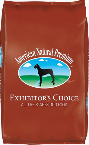 ANP Exhibitor's Choice Variety Dog Food (4#)