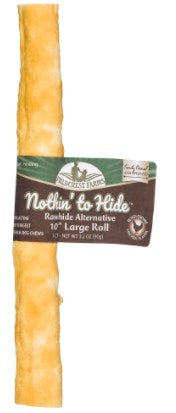 Nothin' to Hide Chicken Roll 10""
