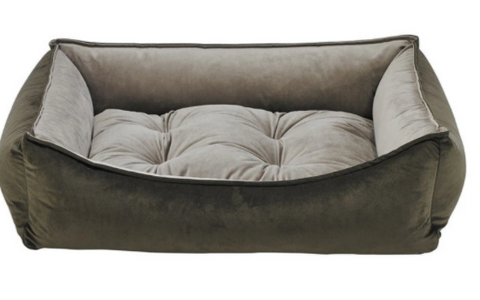 Bowser Scoop Bed - Large Pebble
