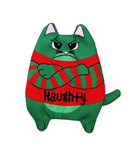 Kong Refillable Catnip - Naughty Variety