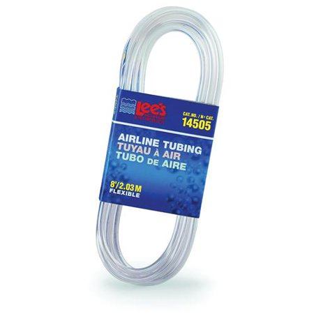 Airline Tubing 8 Foot