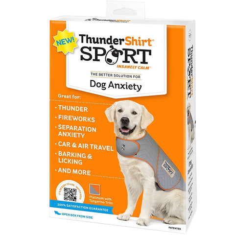 ThunderShirt - Dog Anxiety (15-25#)