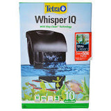 Tetra Whisper IQ Filter (10 Gallons)