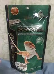 Hikari Herptile Dragon Gel (2.11 Oz)