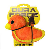 Duraforce Duck Dog Toy